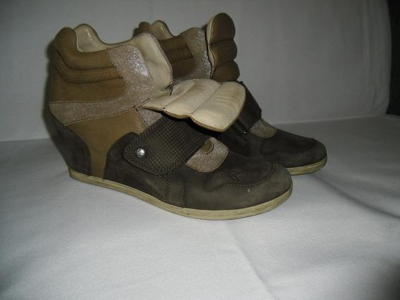 Zapatillas Importadas Talle 41,5