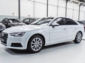 Audi A4 Attraction Blindado Nível 3 A Hi Tech 2018