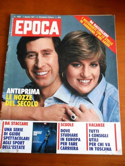 Revista - Charles E Diana , Nikka Costa (importada)