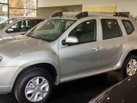 Renault Duster Agosto Hot Sale ( Tasa 0% De Interes )