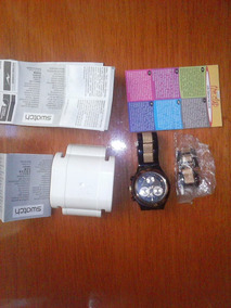 Swatch Irony Chrono Fulmineo Ycb401gpu