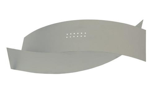 Aplique Para Lámpara  En Forma Cruz 1x R7s 150w Max
