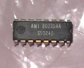 Ci S50240 Gerador Órgão Eletrônico