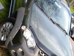 Fiat Strada Adventure Locker Cabina Doble! Apto Credito Uva!