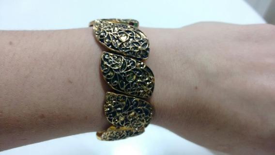 Bracelete Boho Dourado