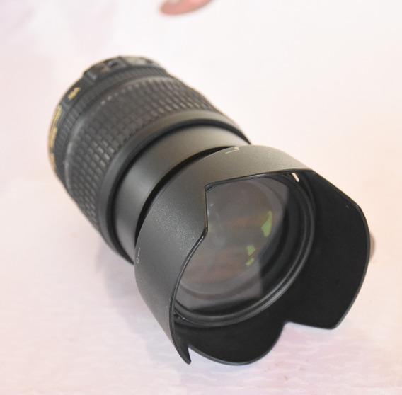 Lente Nikon 18x105 Mm