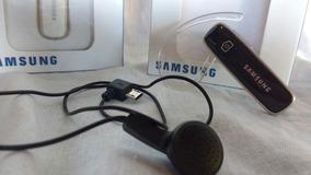 Fone Samsung Via Bluetooth