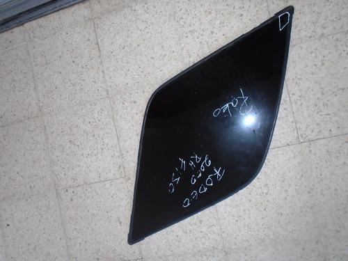 Imagen 1 de 2 de Vendo Vidrio Trasero Derecho De Isuzu Rodeo Año 2000