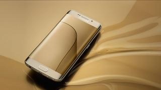 Samsung Galaxy S6 Edge 64gb - Branco