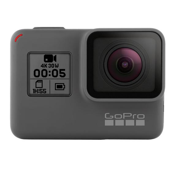 Go Pro Hero5 Black Camera Gopro 5 Tela Lcd