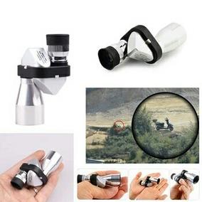 Telescópio Monocular Portátil Mini 8x 20 Spotting Luneta