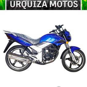 Moto Corven Hunter 200 Full Rx1 Cg Z6 S2 0km Urquiza Motos