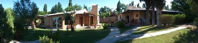Cabañas En San Rafael (dos) Piscina, Salón, Gran Parquizado.
