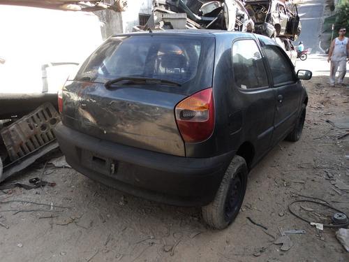 Fiat Palio Fire 2002 (sucata Somente Para Peças)