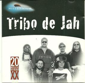 Tribo De Jah Millennium