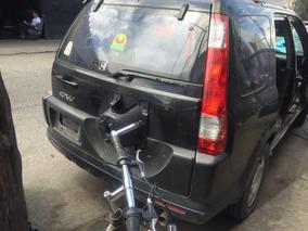 Partes Yonke Honda Crv 4cil Awd Refacciones Piezas