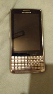 Nextel Motorola Xt627
