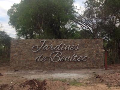 Terrenos En Colonia Benitez . Oportunidad Imperdible!!!