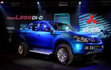 Di-d Mitsubishi L 200 30% Adelanto Y 36 Cuotas
