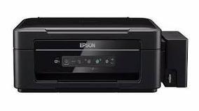 Impressora Epson L 395