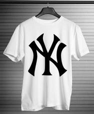 Kit 5 Camiseta Ny La Masculina Swag Kings Skate Street b1c023a44ad