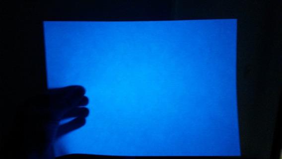 12 Lampadas Led Azul (9w Bivolt E27)