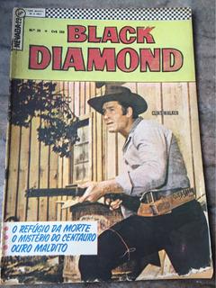 Hq Black Diamond N. 29 - Nov 66