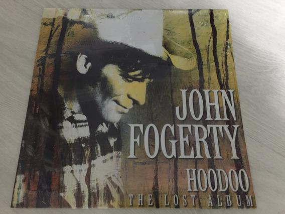 John Fogerty Hoodoo The Lost Album [vinyl] Import 8 Bonus