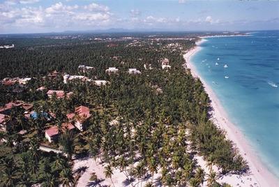Hotel Bávaro Punta Cana República Dominicana