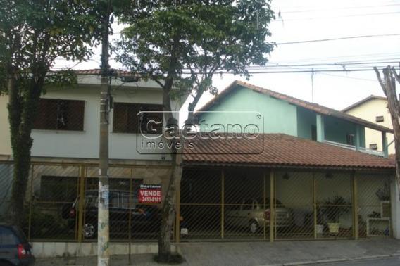 Sobrado - Jardim Vila Galvao - Ref: 15357 - V-15357