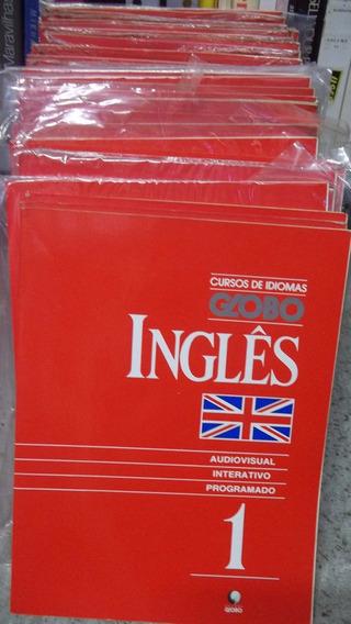 Curso De Idiomas Globo Inglês - À Escolher