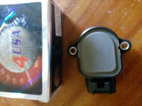 Sensor Tps Ford Laser Hasta El 99