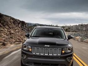 Jeep Compass Diesel ( 2017-2018 ) Okm R$ 144.899,99