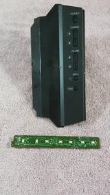 Placa Teclado Funções Sony Kdl-32ex305 / Ex 405 Bra970002a