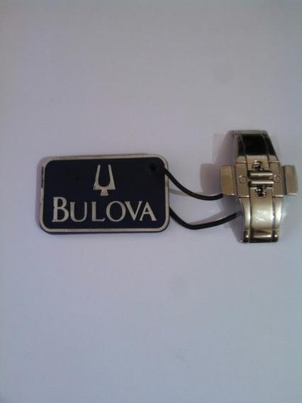Fecho Bulova 98b123