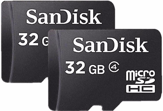 Cartão Memoria Micro