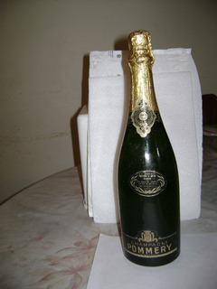 Champagne Pommery & Greno - Reims - France - A. 1980, 750 Cc