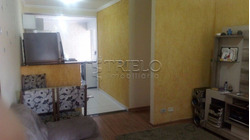 Venda-casa Em Condominio-02dormitorios-02 Vagas-alto Da Gloria 1-mogi Das Cruzes - V-1701