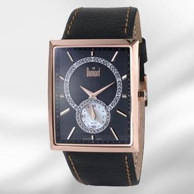 Relógio De Pulso Dumont - 50% Desconto!!!