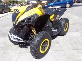 Cuatrimoto Renegade Xxc 1000 Efi 2013 Negro
