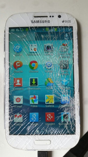 .g Celular Samsung I9082 5 8mp 8gb 100% Só Vidro Estético