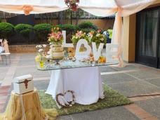 Alquilamos Todo Para Sus Fiestas (bodas , Parque Infantil)