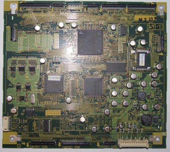 Placa Principal (mãe) Djm800 - Pioneer - Dwx2669