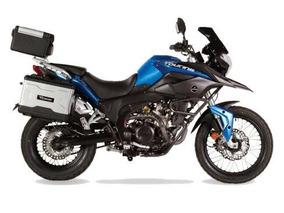 Corven Touring 250 12 Ctas $13956 Motoroma
