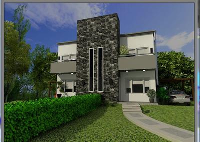Venta En Pozo - Duplex - Frente Al Golf - Barrio El Moro -