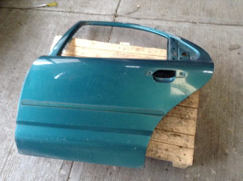 Puerta Trasera Izquierda Ford Contour 96-97 Original