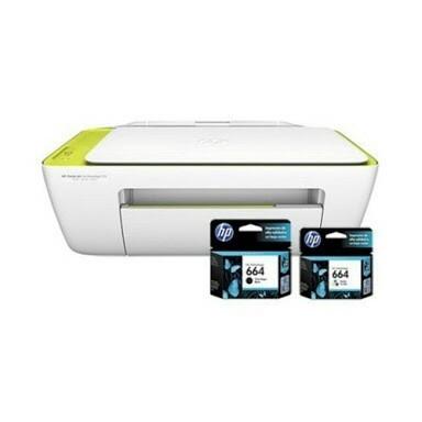 Impressora Multifuncional 2135