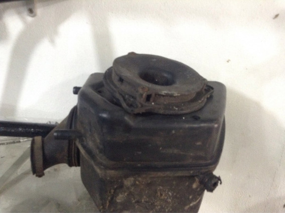 Intruder 250cc-filtro De Ar Completo