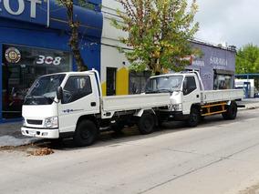 Jmc Nhr Y N900 0km,financiación Taza Especial