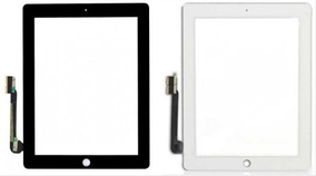 Pantalla Tactil Touch iPad 3 4 Original Incluye Instalacion